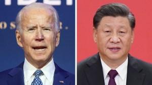 """China, """"a la espera"""" de renegociar su relación comercial con Estados Unidos"""