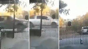 VIDEO: La brutal balacera en México entre criminales y militares que acabó con cinco sicarios