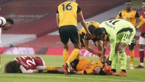 La Liga inglesa de fútbol aprueba cambios adicionales por conmociones cerebrales durante partidos