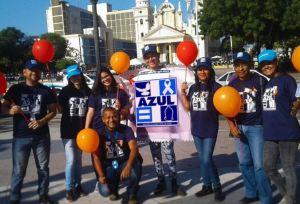 Activistas protestarán en la sede del Pnud para exigir la libertad de los trabajadores de Azul Positivo #15Ene