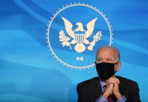 Cheques, salario mínimo y reapertura de escuelas: Biden presentó su plan de estímulo para EEUU