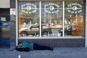 La economía alemana se contrajo un 5% en 2020 por la Covid-19