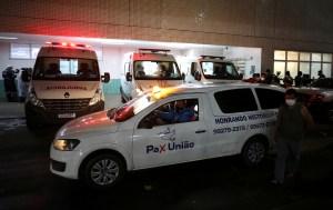 El sistema de salud se cae a pedazos y el régimen chavista enviará oxígeno a Brasil para tratamientos del coronavirus