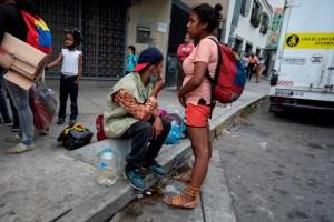 Escombros de Maduro: Venezuela tendrá este año la tasa de desempleo más alta de la región