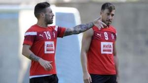 Dos futbolistas condenados en España por la difusión de un vídeo sexual