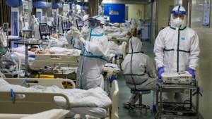 Canadá abrirá su primer hospital solo para pacientes con Covid-19