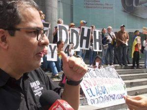 ONG en Venezuela denuncian aumento de intimidación por cuerpos de seguridad bajo pandemia