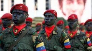 Iraníes forman militares en Venezuela, alertó el Instituto Casla ante la OEA