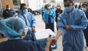 Colombia volvió a reportar menos de cuatro mil nuevos contagios de Covid-19