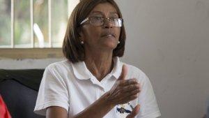 """El régimen """"maneja la pandemia como un arma de represión"""", denuncia Ana Rosario Contreras"""