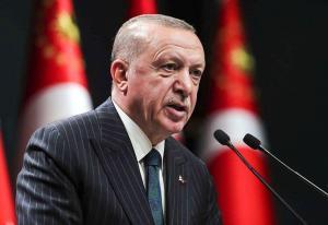"""Erdogan afirmó que las cosas """"empezaron mal"""" entre Turquía y Biden"""