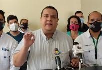Javier Tarazona: En la frontera la verdadera pandemia es la violencia
