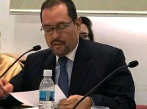 José Alberto Olivar: No hay transiciones perfectas