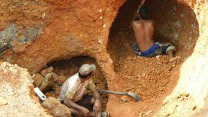La minería en el estado Bolívar: Graves consecuencias para niños y jóvenes