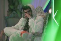 """No volveré"": Jonathan Moly estrenó un tema dedicado a sus ex"