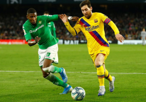 El PSG prepara una oferta para quedarse con una de las promesas del Barcelona