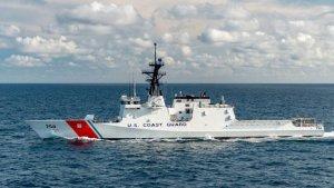 """EEUU ofreció nuevos detalles de la """"Operación Cruz del Sur"""" para combatir la pesca ilegal"""