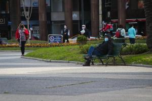 Las UCI en Uruguay podrían comenzar a saturarse debido a aumentos de casos por Covid-19