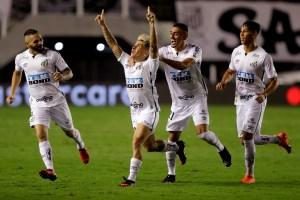 """El vinotinto Yeferson Soteldo, nominado a """"Jugador Más Valioso"""" de la Copa Libertadores"""