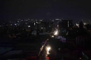 Revelan detalles sobre las explosiones en Caracas durante la madrugada de este #15Ene
