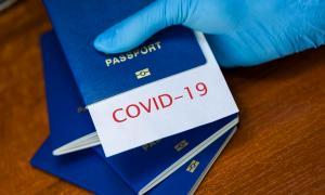 Nueve razones por las que un pasaporte inmunitario sería una mala idea