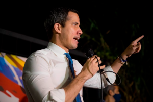 Gobierno de Guaidó rechaza la arremetida del régimen contra defensores de DDHH, periodistas y sociedad civil