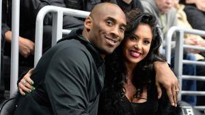 Vanessa Bryant anunció el fin de la relación que su esposo comenzó con Nike
