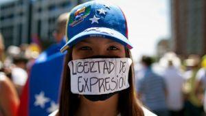 CNP Caracas denuncia 355 Ataques a la prensa durante el año 2020