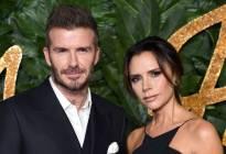 David y Victoria Beckham son criticados por haber celebrado el Año Nuevo con un fiestón