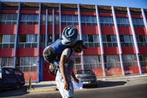 Chile cambia su política migratoria y crece hostilidad contra indocumentados, la mayoría venezolanos