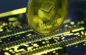 El ethereum, la segunda criptomoneda más importante del mercado, logró un nuevo máximo histórico