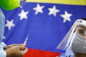 Julio Borges: Venezuela está entre los tres países con menor número de vacunados contra el Covid-19 (Cifras)