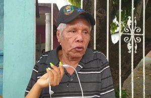 """""""Pasamos de la incertidumbre a la tristeza"""", lamentó el abuelo de Eduarlis Falcón"""