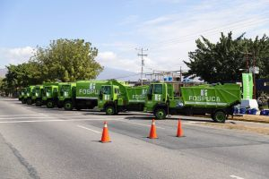 Fospuca inicia operaciones en el municipio San Diego de Carabobo