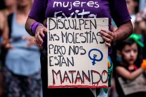 Casos de feminicidios: Más de 20 venezolanas han muerto durante el 2021 (Informe)