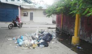 En Cumaná enfrentarán a la justicia aquellos que arrojen basura en las calles (Video)