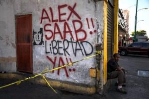 El País: El chavismo despliega una campaña en defensa de Alex Saab