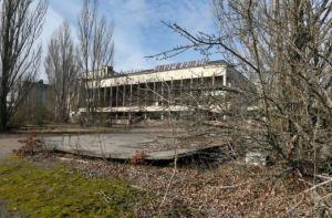 El macabro hallazgo en Chernóbil que reveló Google Earth