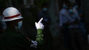 Facebook cerró todas las cuentas vinculadas con el ejército de Birmania