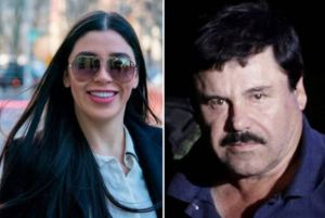 """El trágico destino de las mujeres de """"El Chapo"""" Guzmán: Narcotráfico, arrestos y secuestros"""