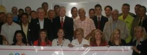 Generación Independiente (GENTE) se une al júbilo por el EPT de Colombia a la diáspora venezolana