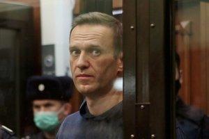 Navalny fue trasladado desde su prisión preventiva en Moscú hacia un lugar desconocido