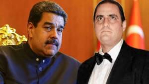"""Semana: Alex Saab reaparece agradeciendo a Maduro por su apoyo """"inquebrantable"""""""
