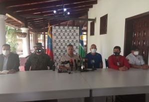 Lo que dijo Rafael Calles sobre el doble feminicidio en Turén (VIDEO)