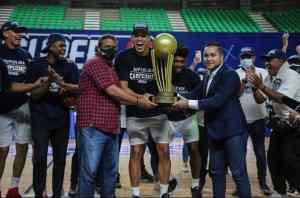 El baloncesto venezolano dará play en abril en la Súper Liga que contará con todas sus estrellas