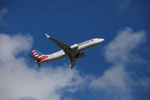 """""""Parecía un objeto cilíndrico largo"""": Piloto de American Airlines reportó un Ovni en Nuevo México"""