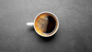 Lo que podría pasar en tu cuerpo si tomas café en exceso