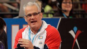 Se suicidó un exentrenador de gimnasia olímpica de EEUU tras ser imputado por agresión sexual
