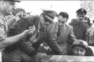 """La historia del secuestro de Juan Manuel Fangio en Cuba que el propio piloto """"agradeció"""""""