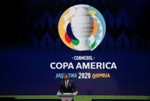 A un mes, la Copa América sufre los embates del Covid-19 y crisis social en Colombia